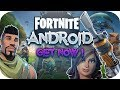 The Only Working Way To Play Fortnite On Android (NOT CLICKBAIT)