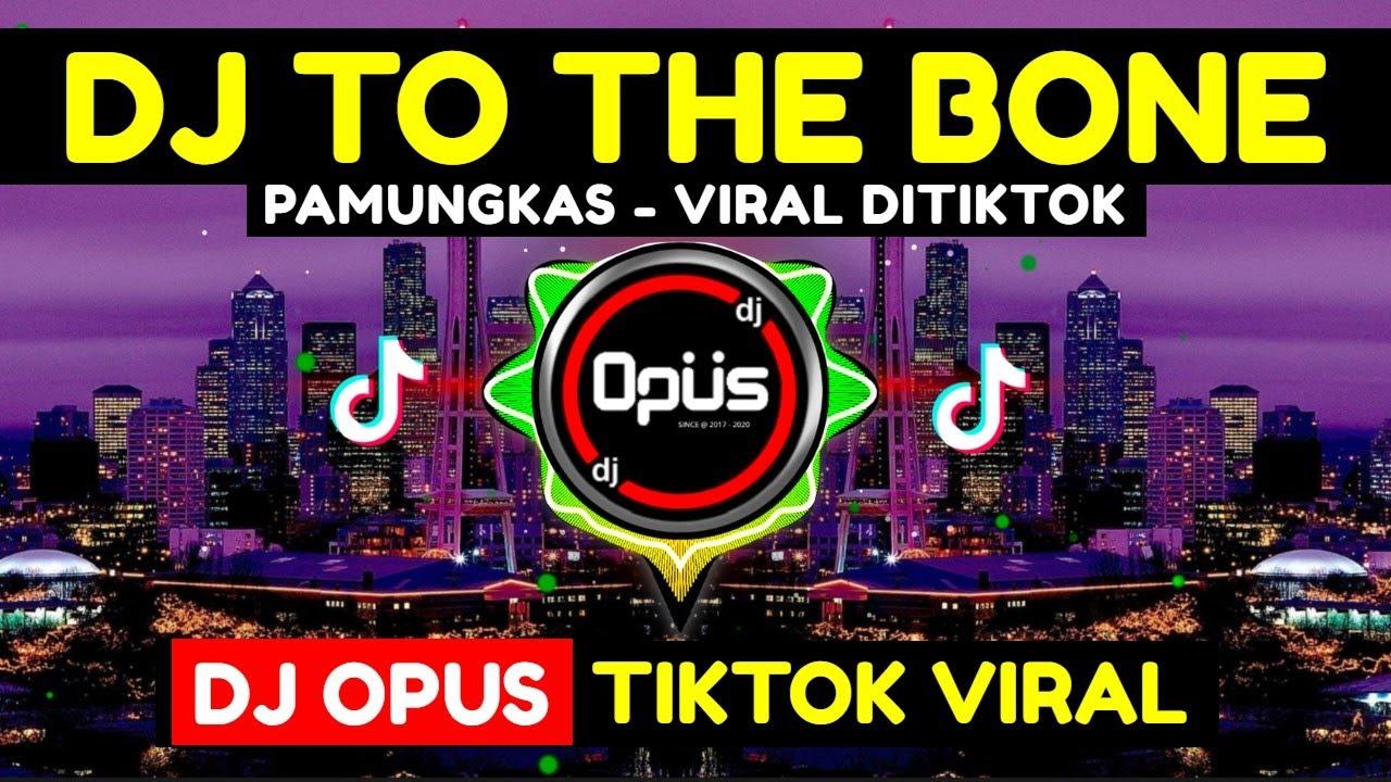 Download DJ TO THE BONE PAMUNGKAS TIK TOK VIRAL 2021