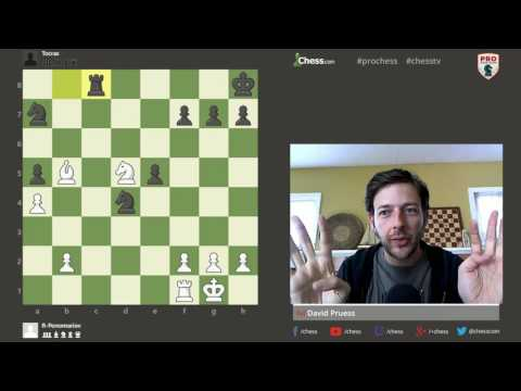 PRO Chess League Player of the Week? (Week 3 Highlights)