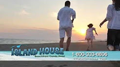 Island House Condominiums | One/Two/Three-Bedroom Beachfront Vacation Rentals in Corpus Christi, TX