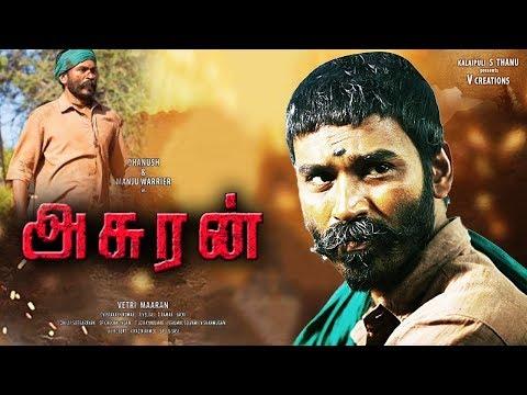 Asuran Official – Dhanush | Manju Warriar | Surprises Dual Role | Vada Chennai 2 - Asuran Teaser