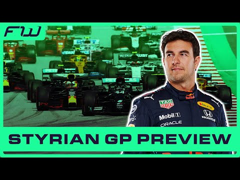 Download Styrian Grand Prix: Preview and Predictions