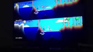 AdvengeCast plays: Terraria Xbox 360 -E1-