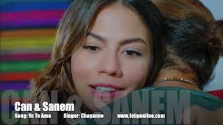 Can & Sanem - Yo Te Amo