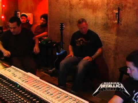 Mission Metallica: Fly on the Wall Platinum Clip (July 6, 2008) Thumbnail image