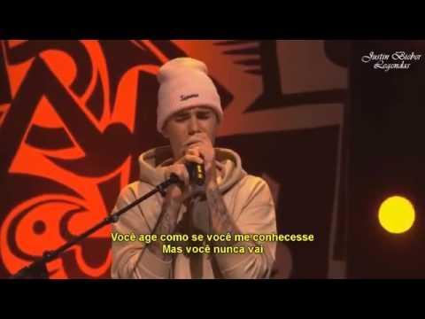I'II Show you - Justin Bieber (Legendado/PT- BR)