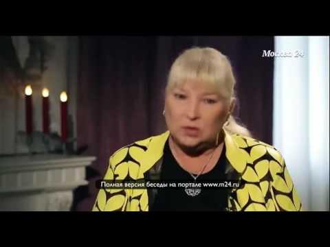 Главный тренер сборной РФ по синхронному плаванию Татьяна