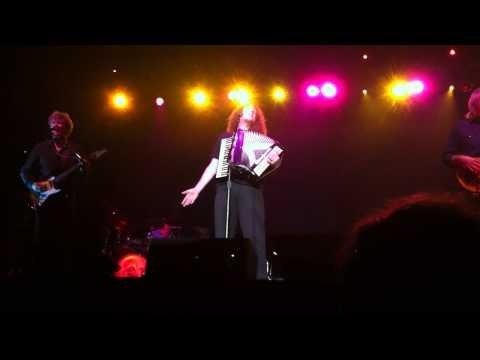 Weird Al Yankovic - Theme From Rocky XIII, Spam, My Bologna - Huntington, NY 10/22/2011