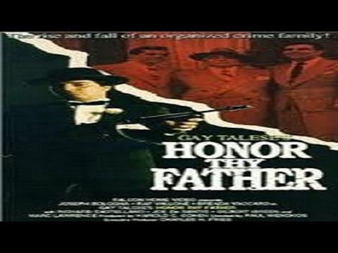 1973 - Honor Thy Father / Honra Teu Pai