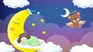 자장가 오르골 어린이동요 ♫ 수면음악 연속듣기 ♫ 아기…
