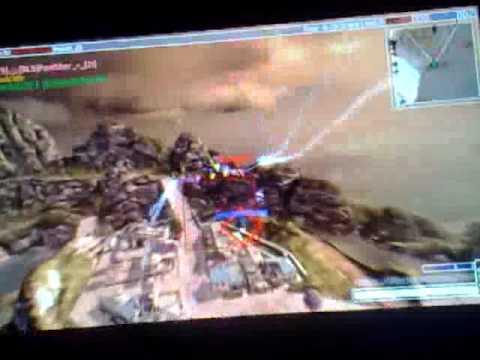 Alexius92 Ultimate Warhawk Montage 2