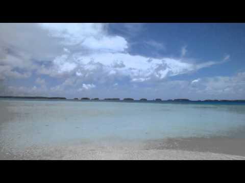 Atafu atoll Tokelau