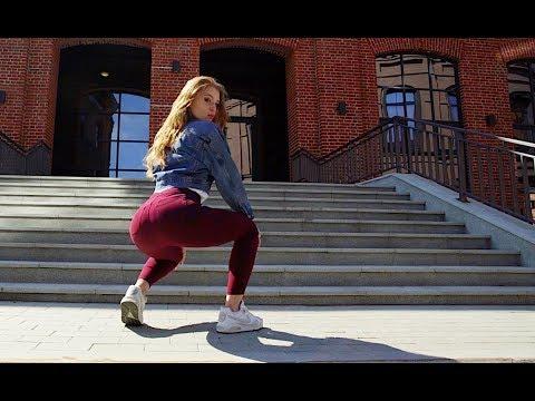 Элджей - 360° | ТАНЕЦ😍 - Ржачные видео приколы