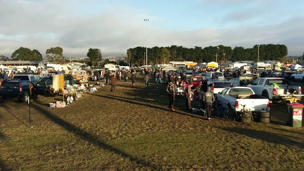Geelong Bay City Swap 2019