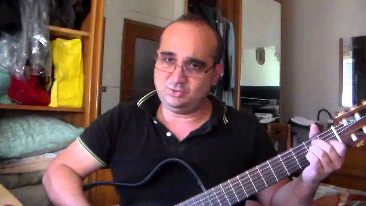 Accordi carmen consoli youtube - Accordi a finestra carmen consoli ...