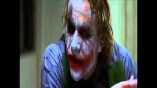 Batman Il Cavaliere Oscuro - Interrogatorio a Joker - Doppiaggio