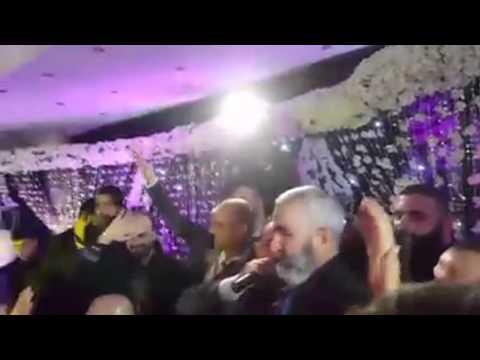 Syria, 104th Syrian Republican Guard Brigadier General Issam Zahreddine Clubbing it up.
