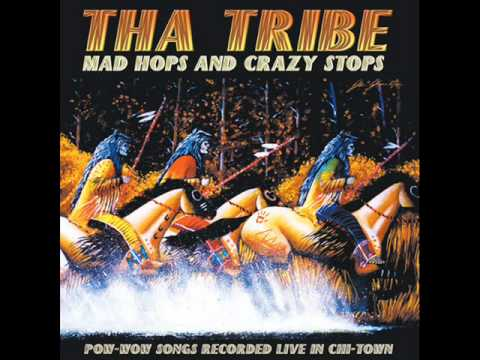 Tha Tribe - Buffalo Jump (Crow Hop)