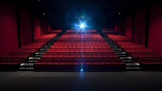 VisiOnAir @cinema 25.02: Anomalisa