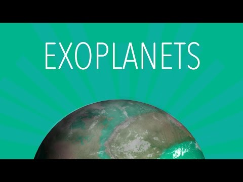 Exoplanets - The Search for Alien Life