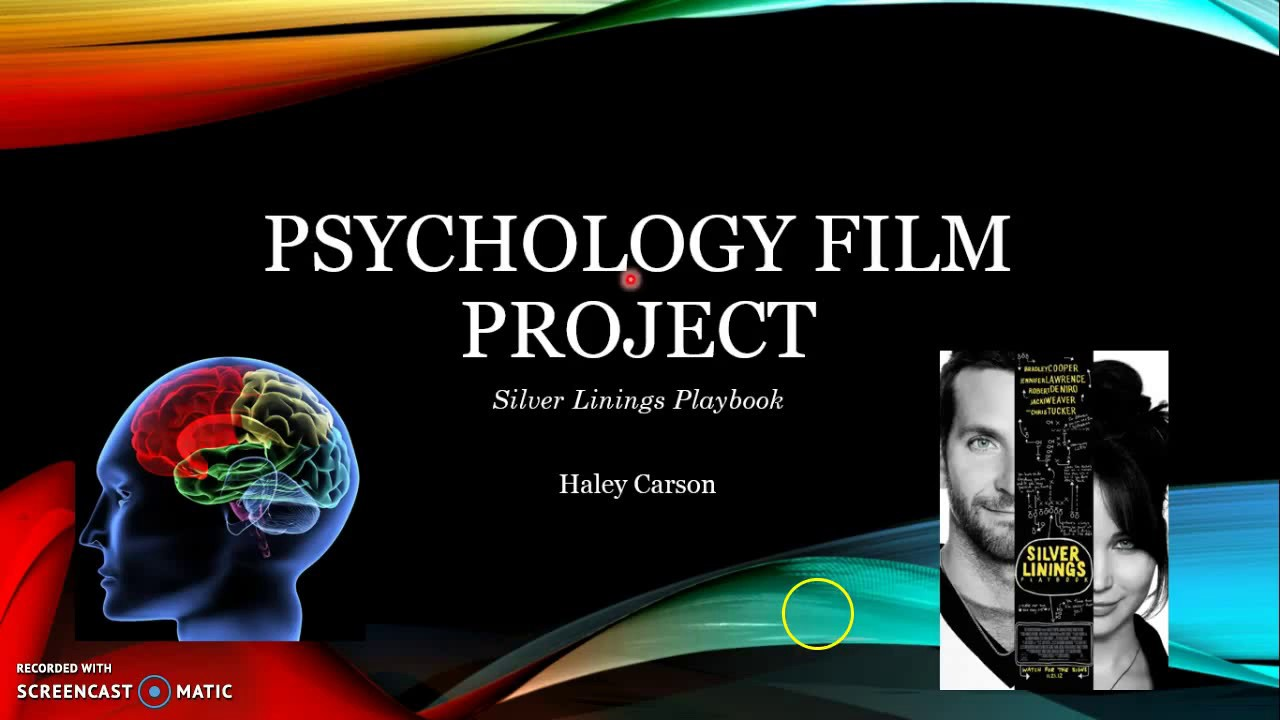 psychology movie review Movie articles niemiec, r m, & wedding, d (2014) positive psychology at the movies 2: using films to build character strengths and well-being (2nd edition.