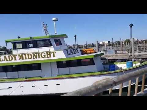 Fishing In Brooklyn? - Sheepshead Bay