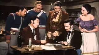 Zorro S01E19 - Mindent egy lapra - magyar szinkronnal (teljes)