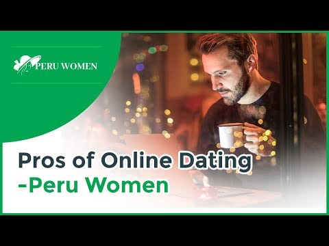 The Pros and Cons of Online Dating from YouTube · Duration:  9 minutes 50 seconds