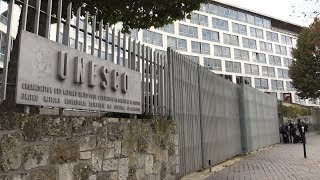 World Insight: regret over US withdrawal from UNESCO, From YouTubeVideos