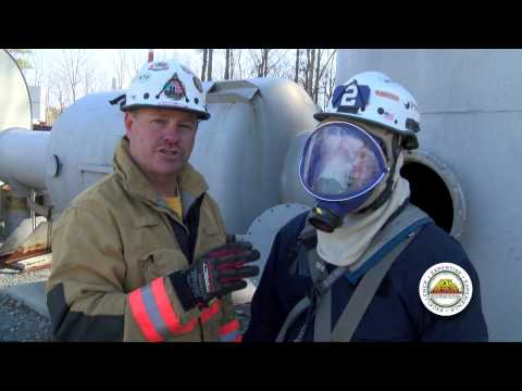 The Spec Show (Kaliher) - Proper PPE For Confined Space