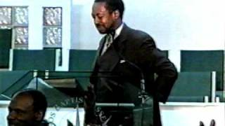 """Dr. Donald Parsons """"Who Is This Baby"""" P2"""