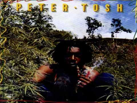 Peter Tosh - Igziabeher (Let Jah Be Praised) With Lyrics