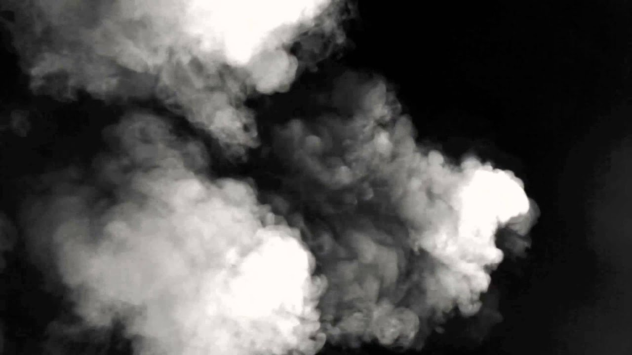 Visual effect, big smoke stock footage for filmmakers full HD 04