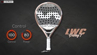 Vídeo: LW Carbon 7 Pansy