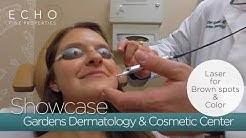 Echo Fine Properties Showcase: Gardens Dermatology & Cosmetic Surgery Center