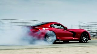 2014 Dodge Viper SRT - Review and Road Test