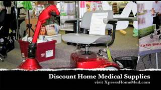 Discount Home Medical Supplies and Equipment