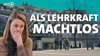Lehrer am Limit | Panorama | NDR