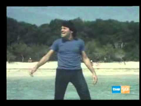 LORENZO SANTAMARIA - NOCHES DE BLANCO SATEN - CASABLANCA VIDEO Y MUSICA - EDIT