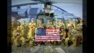 USAF Pararescue Tribute