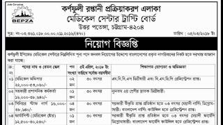 Jobs in the karnaphuli export processing zone jobs at