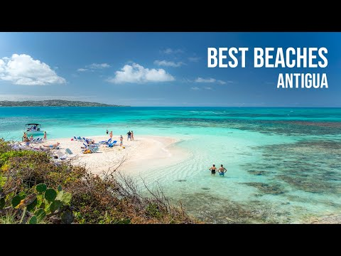Travel to Antigua to Dance, Play and Enjoy (the B sides :))