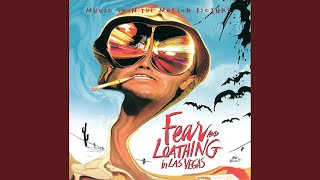Magic Moments (Fear & Loathing In Las Vegas/Soundtrack Version w/Dialogue)