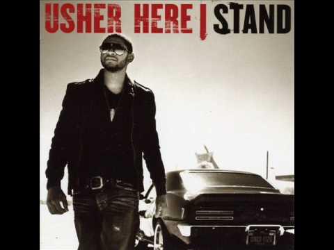 Usher - Let It Burn