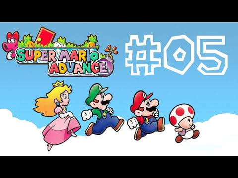 Super Mario Advance -- Part 5: Get a Grip