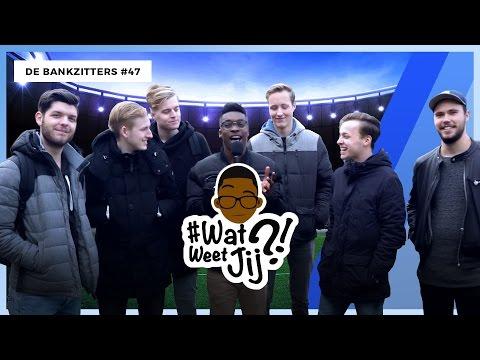 #WATWEETJIJ?! | #47 DE BANKZITTERS.