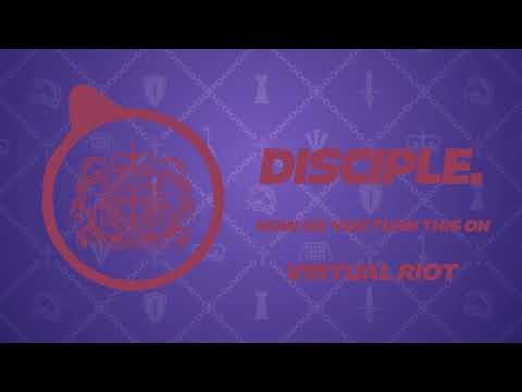 Virtual Riot - How Do You Turn This On