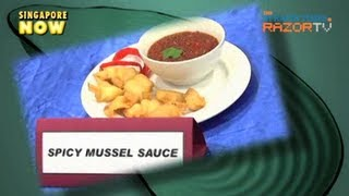 How To Make Mussel Sauce (mussel Sauce Pt 2)