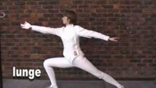 Он-лайн уроки фехтования