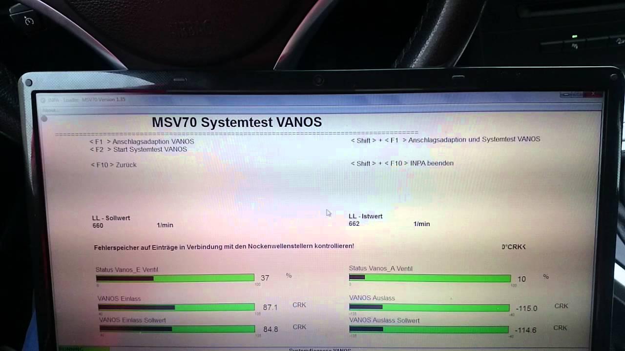 Inpa Vanos Test n52 by m1x3r87